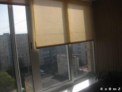 Установка балконных раздвижных рам,окон,дверей кривой рог.